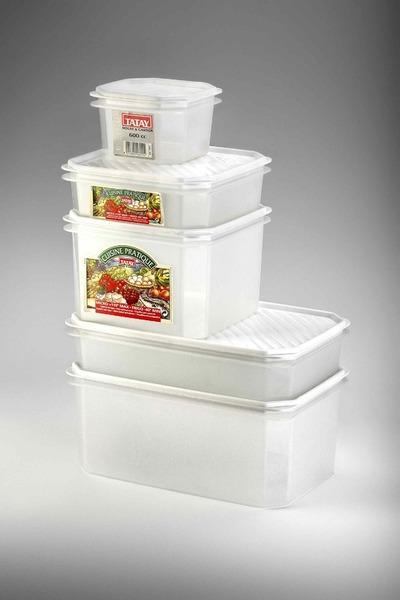contenidor d'aliments