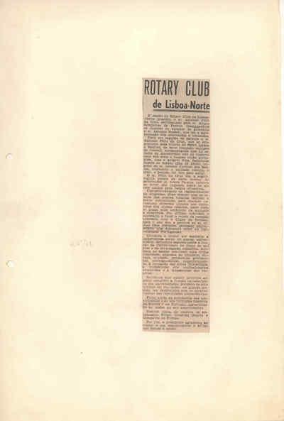 Sem título, Sexta, 4 de Maio de 1962