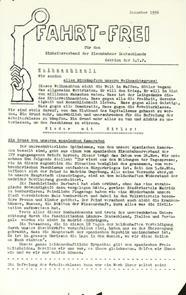 Fahrt-Frei für den Einheitsverband der Eisenbahner Deutschlands
