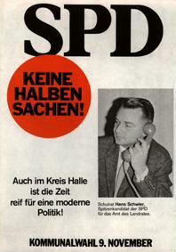Ziele und Aufgaben des demokratischen Sozialismus