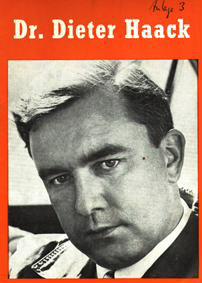 Dr. Dieter Haack