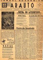 Arauto: jornal académico