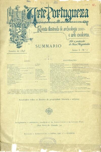 Arte portugueza