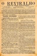 O reviralho: órgão do Comité Revolucionario