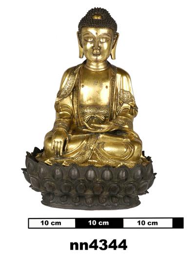figures (ritual & belief: representations)
