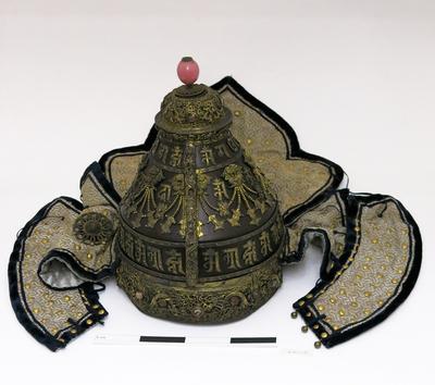 helmet (clothing: headwear)