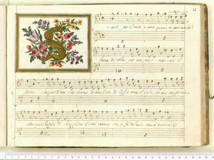 Sara' per il mio pianto (20 nov.e 1713)