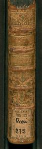 Voyage d'un francois en Italie, fait dans les annees 1765 & 1766. Contenant l'histoire & les anecdotes les plus singulieres de l'Italie, & sa description. 2