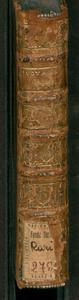 Voyage d'un francois en Italie, fait dans les annees 1765 & 1766. Contenant l'histoire & les anecdotes les plus singulieres de l'Italie, & sa description. 8