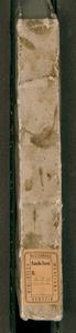 Venetae urbis descriptio a Nicandro Jasseo p.a. concinnata anno 1760. edita anno 1780. et serenissimo principi Paulo Rainerio Venetiarum duci dicata