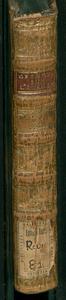 Observations sur l'Italie et sur les Italiens, donnees en 1764, sous les nommes de deux gentilhommes suedois. Par M. G.... Tome premier [- quatrieme]. 2