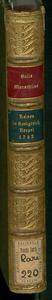 Reisen in verschiedne Provinzen des Konigreichs Neapel. Von Carl Ulysses von Salis Marschlins. Erster Band. Mit Kupfern