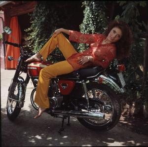 Toti Achilli, 1970 ca.