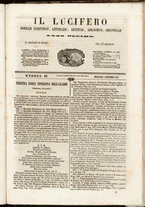 Il Lucifero : giornale scientifico, letterario, artistico, industriale (1847:A. 10, set., 8, fasc. 28)