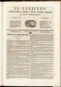 Il Lucifero : giornale scientifico, letterario, artistico, industriale (1847:A. 10, set., 15, fasc. 29)