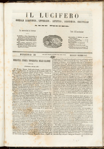 Il Lucifero : giornale scientifico, letterario, artistico, industriale (1847:A. 10, dic., 1, fasc. 38)