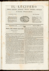 Il Lucifero : giornale scientifico, letterario, artistico, industriale (1847:A. 10, dic., 8, fasc. 39)