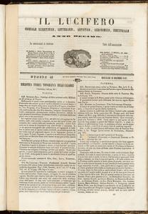 Il Lucifero : giornale scientifico, letterario, artistico, industriale (1847:A. 10, dic., 29, fasc. 42)