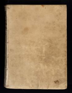 Parte prima (-quarta) delle cifre dell'eucharistia; cioé à dire di quel libro, che fu discifrato dall'Agnello ài venti quattro vecchioni dell'Apocalisse, spiegate in venti quattro discorsi da don Gio: Domenico Roccamora … 3