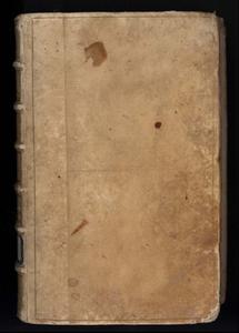 5: Sancti Bernardini Senensis ... In Apocalypsim beati Ioannis commentarii, argumentis & postillis à r.f. Ioanne de la Haye Parisino illustrati. Tomus quintus