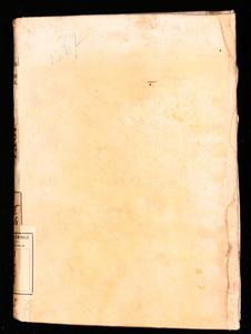 Constitutiones synodi prouincialis Tranensis et Salpensis habitæ anno Domini 1589