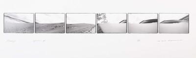 Serie van 6 foto's. Merzouga 13 januari 1978. Oplage 11/35. 1978.