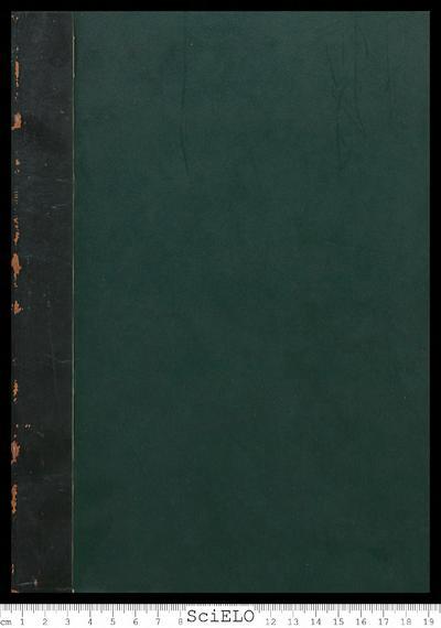 Arquivos do Serviço Florestal