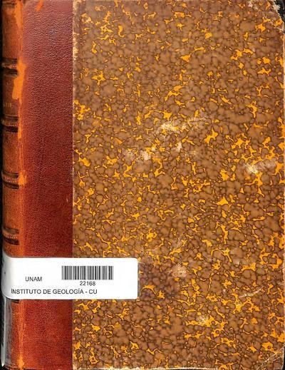 Catálogo de plantas mexicanas : fanerógamas /