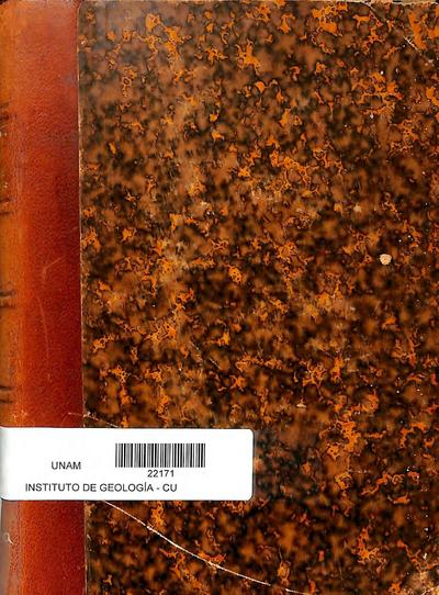 Datos para la zoología médica mexicana : arácnidos é insectos /