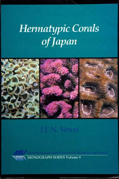 Hermatypic corals of Japan
