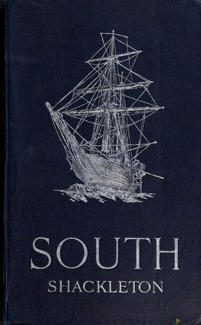 South : the story of Shackleton's last expedition, 1914-1917