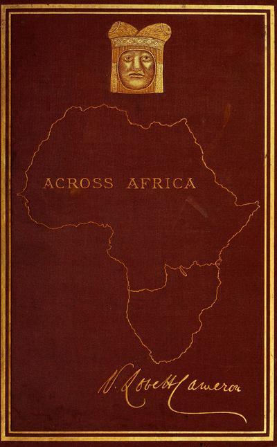 Across Africa / by Verney Lovett Cameron.