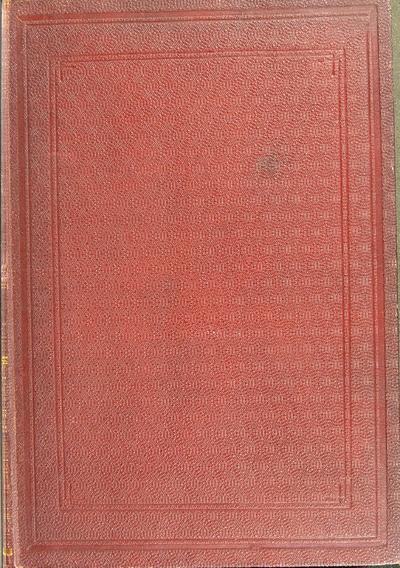 The Fauna of British India, including Ceylon and Burma