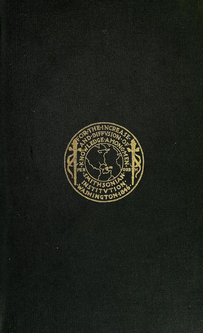 The birds of North and middle America: a descriptive catalogue of the higher groups, genera, species, and subspecies of birds known to occur in North America, from the Arctic lands to the Isthmus of Panama, the West Indies and other islands of the Caribbean sea, and the Galapagos Archipelago.