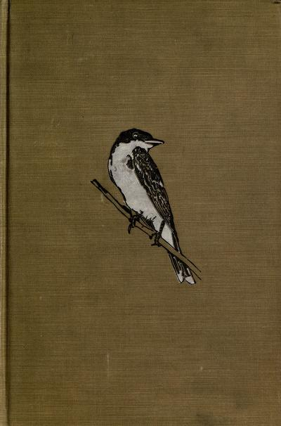 Birds in their relations to man; a manual of economic ornithology for the United States and Canada, by Clarence M. Weed ... and Ned Dearborn ...