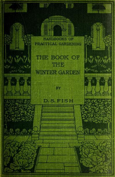 The book of the winter garden /