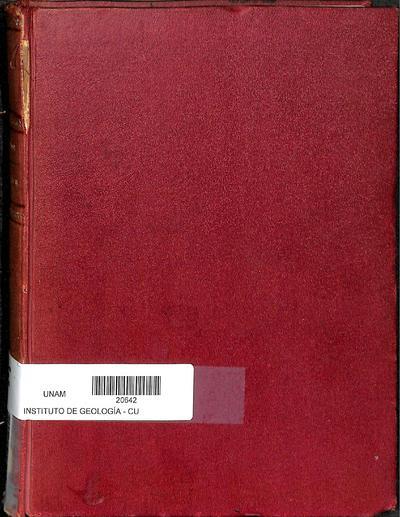 Breves apuntes de botánica : de acuerdo con los programas oficiales para uso en las escuelas secundarias, normales y preparatorias /