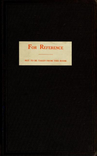 Bulletin (United States. Bureau of Biological Survey)