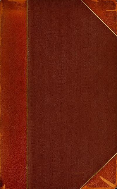 The danger of introducing noxious animals and birds / by T.S. Palmer.