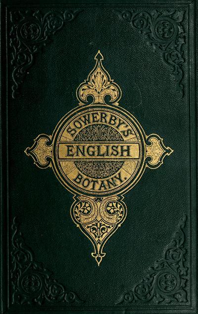 Sowerby's English botany.