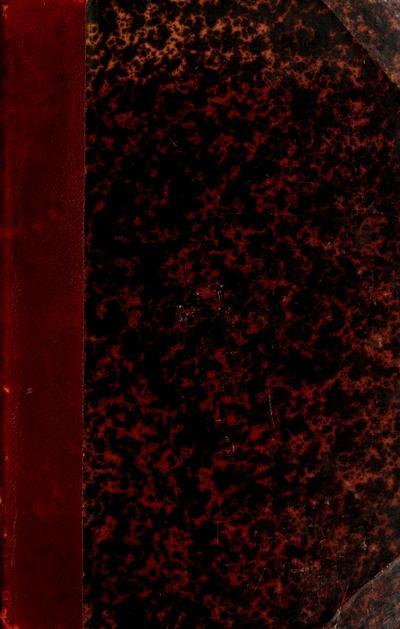 Flore de l'île de la Réunion (phanérogames, cryptogames, vasculaires, muscinées) avec l'indication des propriétés économiques & industrielles des plantes, par E. Jacob de Cordemoy.