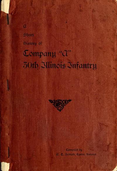A history of Company