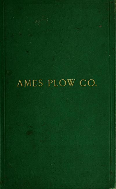 Ames Plow Co.