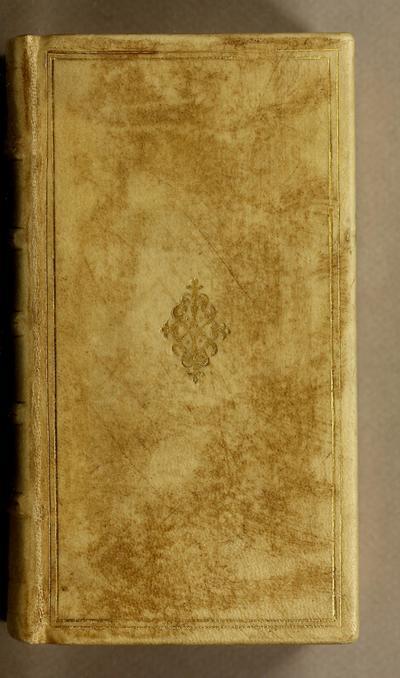 Premier livre des serees.