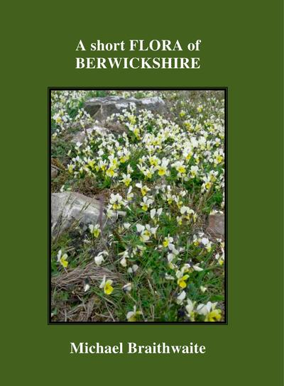 A short flora of Berwickshire