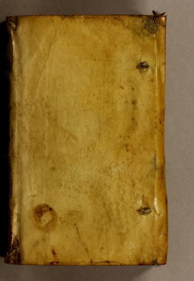 Troisième livre des sérées de Guillaume Bouchet, sieur de Brocourt.