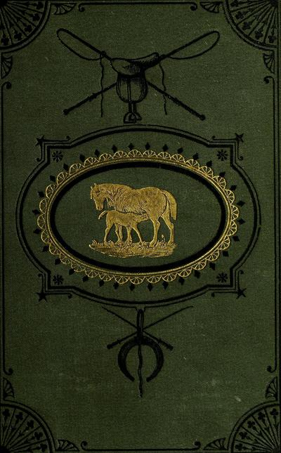 Waring's book of the farm; being a rev. ed. of the Handy-book of husbandry. A guide for farmers. By George E. Waring, jr.