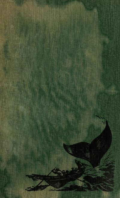 The whale hunters, written and illustrated by Geoffrey Whittam.