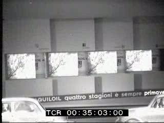 Torino: 40° Salone dell'automobile