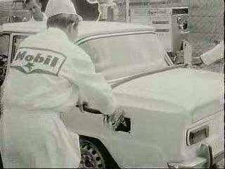 Monza - Mobil Economy Run